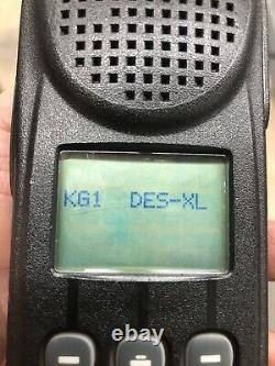 Motorola UHF Radio Interoperability Cache Set XTS3000