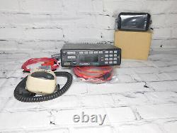 Motorola VHF Astro spectra W7 P25 Digital Mobile radio With AES/DES Encryption