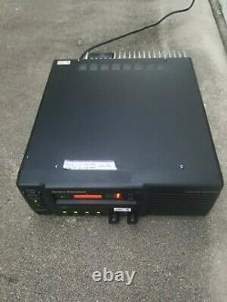 Motorola (Vertex) VXR-7000U CE UHF Base Station / Repeater, 450-480 MHz 40W