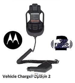 Motorola Wireless Remote Speaker Mic KIT APX7500 APX7000 XTL5000 XPR5550 XPR4550