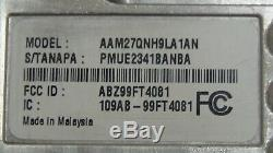 Motorola XPR 4550 Two Way Radio HAM GMRS POLICE FIRE Mototrbo UHF AAM27QNH9LA1AN