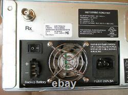 Motorola XPR 8400 UHF Digital / Analog Repeater. AAM27TRR9JA7BN