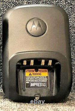 Motorola XPR6350 VHF Digital DMR Radio 32 Channel Package w Mic buy 1 to 9 units