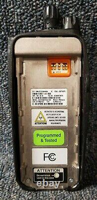 Motorola XPR6550 UHF Digital DMR MotoTrbo Radio 403-470 GOOD Buy 1 to 9 units