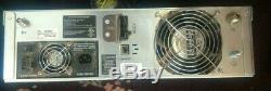 Motorola XPR8400 VHF DMR Repeater
