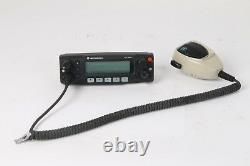 Motorola XTL 2500 Mobile Radio HLN1468B m21urm9pw1an