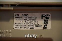 Motorola XTL 5000 UHF-R1 W7 Consolette (380-470 MHz) HAM BAND (Secure Available)