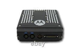 Motorola XTL2500 P25 Digital UHF 40 Watt 380-470 Mhz Remote