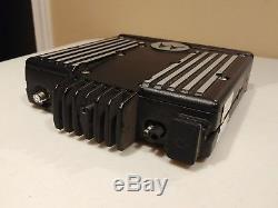 Motorola XTL2500 P25 Digital UHF Radio M21QSM9PW1AN Remote Mount