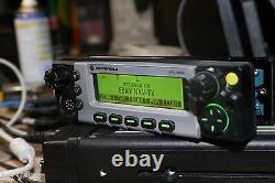 Motorola XTL5000 / APX7500 O5 Repair you ship, we fix