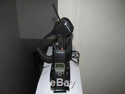 Motorola XTS 5000 Model II 700 / 800Mhz P25 9600 Two Way Radio XTS5000