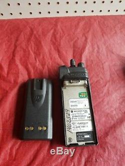 Motorola XTS2500 Model II 700 / 800 MHz Astro P25 Digital Radio H46UCF9PW6BN