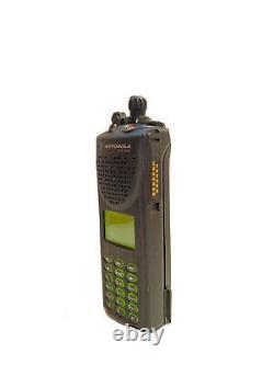 Motorola XTS3000 Model III UHF 403-470 Radio