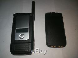 Motorola XTS4000 UHF1 NEW p25 digital astro portable two way radio
