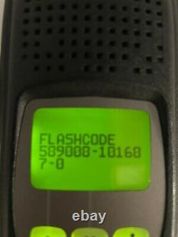 Motorola XTS5000 Model II M2 700/800 MHz H18UCF9PW6AN P25 withADP Crypto NICE