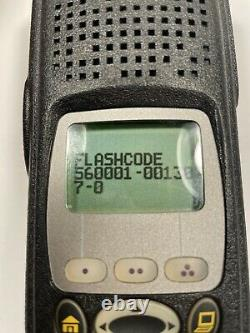 Motorola XTS5000 Model III M3 700/800 MHz H18UCH9PW7AN FPP withADP Encryption Pack