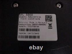 Motorola Xtl5000 Uhf1 P25 Digital Trunking Mobile Radio 110 Watts-2 Units Lot