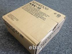 NEW Kenwood KRK-10 Remote Head TK7180 TK8180 NX-700 NX-800 NX-900 TK5720 TK5820