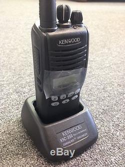 NEW Kenwood TK-3312 UHF Handheld Two-Way Radio Transceiver 450-520 MHz