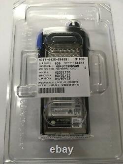 NEW MOTOROLA APX 1000 APX1000 7/800Mhz P25 DIGITAL HANDHELD RADIO TDMA GPS ADP