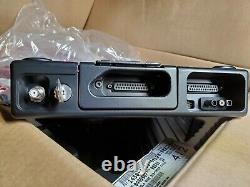 NEW MOTOROLA ASTRO SPECTRA VHF 50-100 Watts 128 Ch T04KLF9PW5AN RADIO FULL KIT