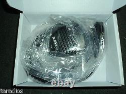 NIB BENDIX BK LAA0209 SPEAKER Microphone Shoulder Mic Portable DPH DPHX GPH EPH