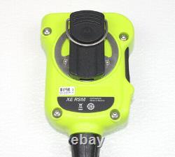 NNTN8203 APX XE Motorola Remote Speaker Mic APX6000 APX7000 SRX2200