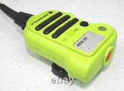 NNTN8203A APX XE RSM Motorola Remote Speaker Mic APX6000 APX7000 GEN 1