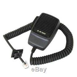 New In Box Bendix King Dmh5992x P25 Digital Vhf Mobile Radio Motorola Apx Xtl