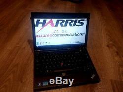 PROMOTION! Harris M/A-Com Radio RPM Programming Laptop LAST