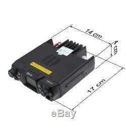QYT Walkie Talkie KT-780PLUS UHF 400-480MHz transceiver 75W DTMF two Way Radio