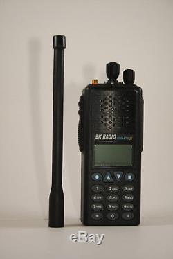 Radio Repair SERVICE BK Radio Bendix King Fire EPH GPH DPH KNG P150 CMD M150