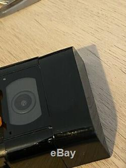Ring Video Doorbell 2 1080p HD video, two-way talk, motion detection