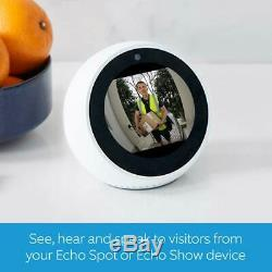 Ring Video Doorbell 2 HD Video Wi-Fi Two-Way Talk Motion Detection UK NEW