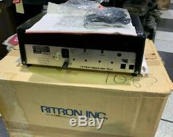 Ritron Repeater Plus UHF Two-Way Radio Repeater-BRAND NEW IN BOX