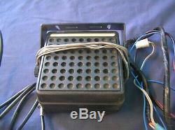 Sepura SRG3900 TETRA Mobile Two Way Radio 10W UHF 407-473MHZ