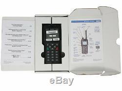 Sepura Stp8038 Tetra Terminal Handfunkgerät Mit Gps Und Mandown Funktion Neu
