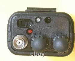 Steersman New ver. 180 ch. 4 Watt AM/FM 27MHz Handheld CB Two way Radio