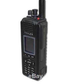 THALES PRC-7332 Liberty Multiband (VHF, UHF, 700 & 800Mhz) P25 FPP