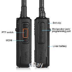 TYT MD-380 UHF 70cm-Band 1With5W 1000CH Digital Mobile Radio DMR Two Way Radio