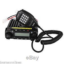 TYT TH 9000D 60W VHF 136 174Mhz Ham Two-Way Radio Transceiver