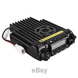 TYT TH-9000D 60W VHF136-174MHz Two Way Car Mobile Radio Transceiver + Scrambler