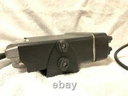 Tait TM-8235 400-470mhz Two Way Transceiver Radio With Keypad Remote Speaker/ Mic