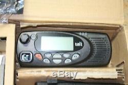 Tait TM9400 P25 PHASE 2 TDMA 700/800Mhz 35 W 1000 Ch DES AES Encyrption