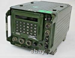 Tank Transceiver Digital VRM 5080 VHF 50 Watt Racal, Good Condition