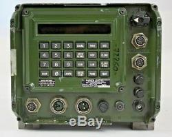 Tank Transceiver Digital VRM 5080 VHF 50watt RACAL