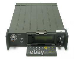 Technical Communication Corp DSP 9000 Universal Radio Encryption Base Station