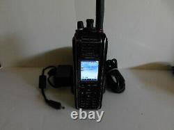 Thales Liberty PRC7332 Liberty All Band Radio VHF UHF 700/800mhz P25 AES DES MDC