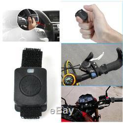 Two Way Radio Bluetooth Earpiece For MOTOROLA APX6000 APX7000 APX8000 SRX2200