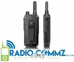 Two Way Radio Business Licence Free World Coverage 4G Inrico T320 POC